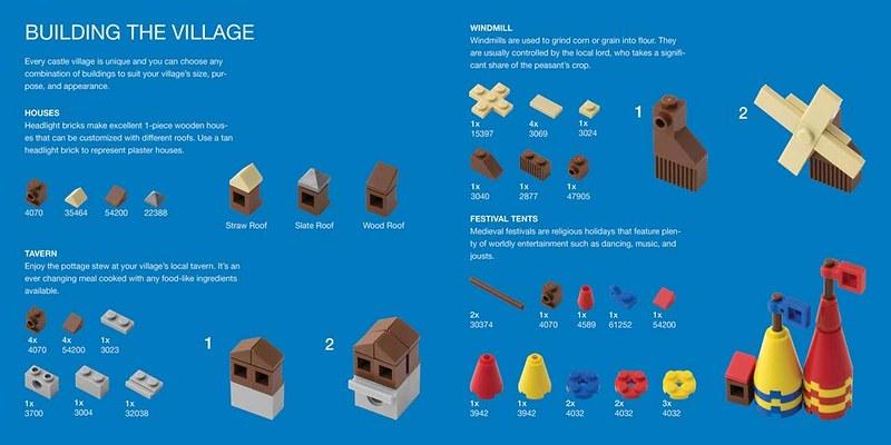 LEGO Castle Preview 5
