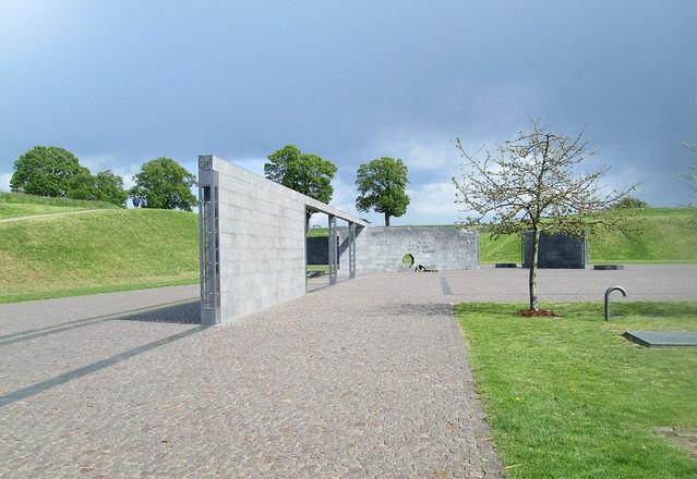 Danish Memorial 1948-2011