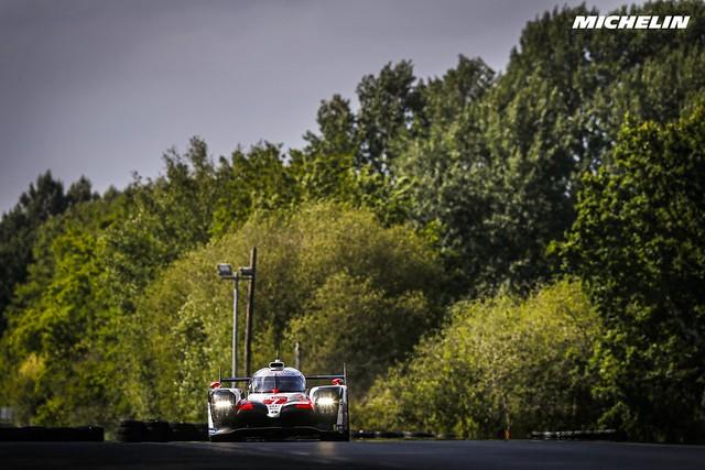 2019 Le Mans 24 Hours
