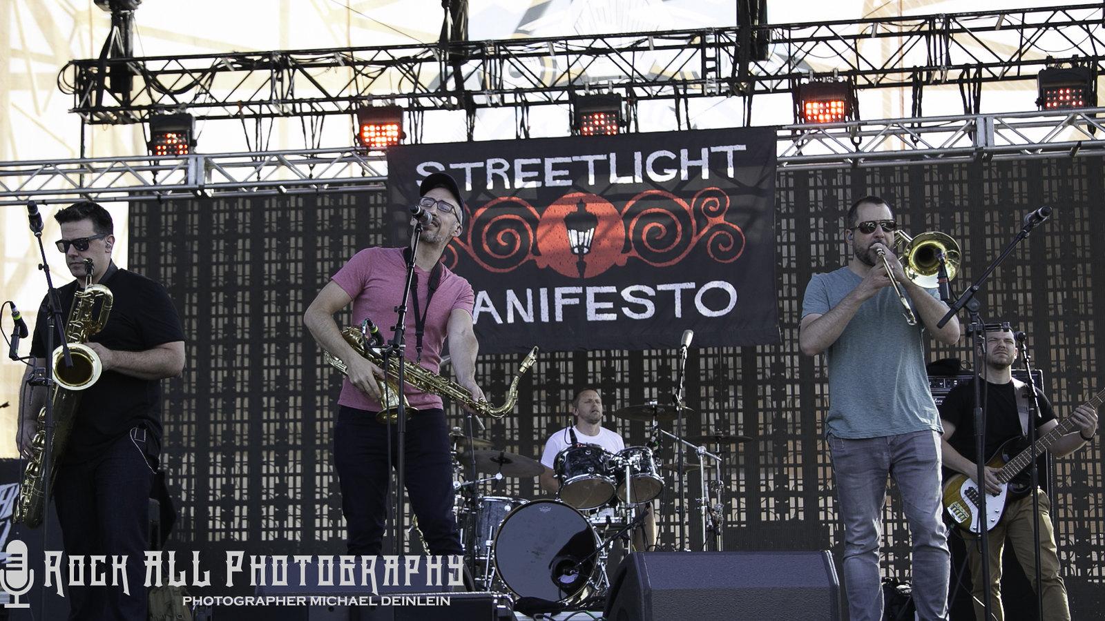 Streetlight Manifesto – Bunbury Music Festival 2019 Day 3