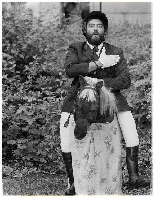 Les Goulus -horsemen-