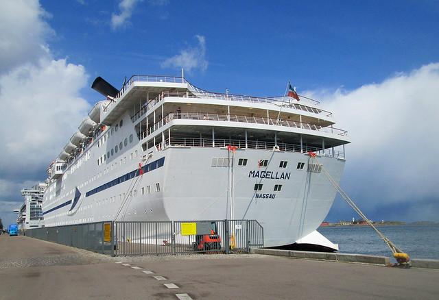 SS Magellan