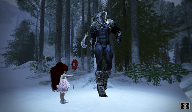 Giant's Lore (Heart of Winter)