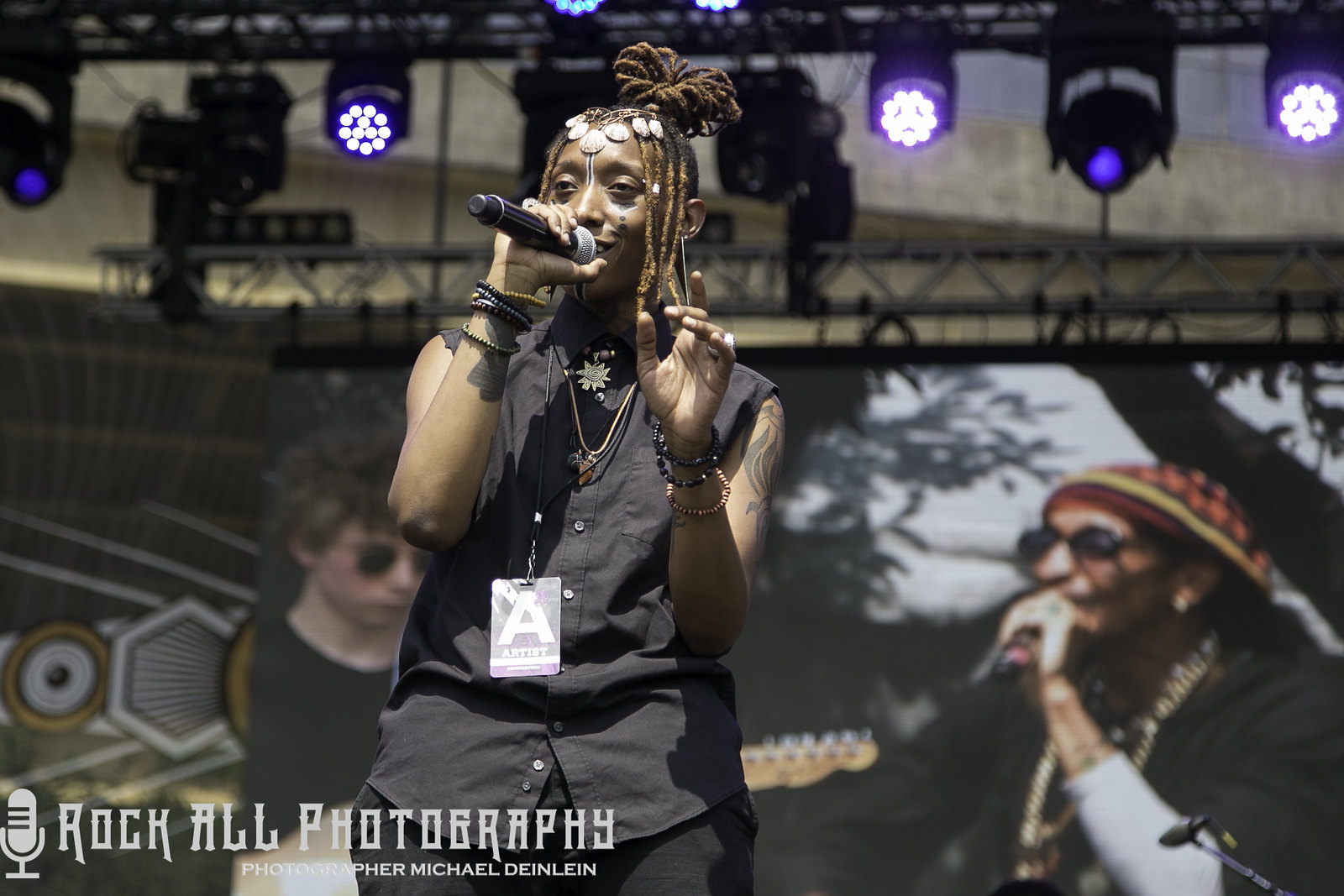 Triiibe – Bunbury Music Festival 2019 Day 3 – Rock ALL