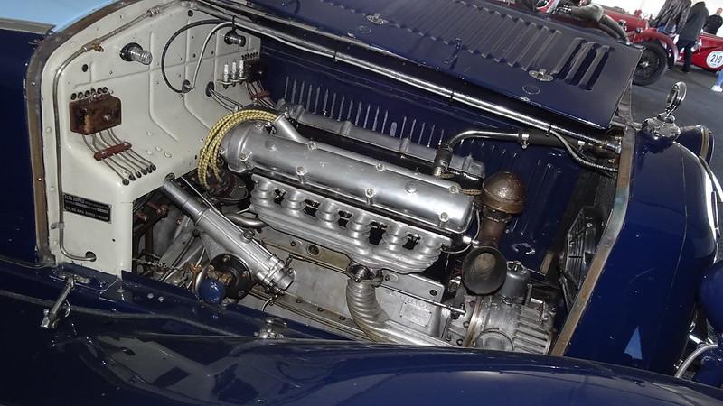 Alfa Romeo 1750 / C6 compresseur Zagato Gran Sport 1932 48069249703_2b6f264817_c