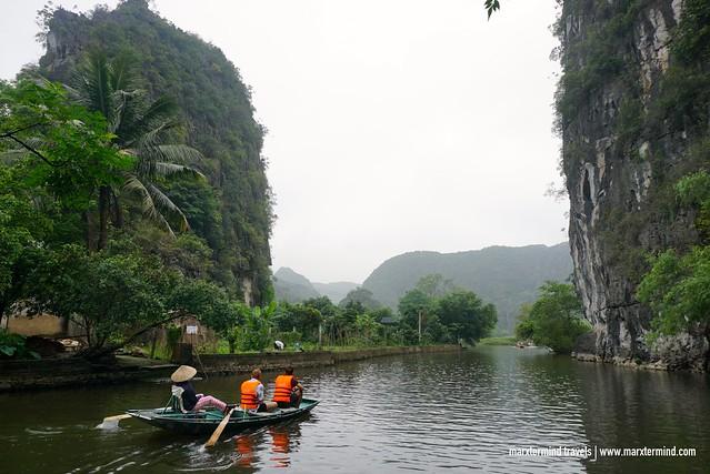 Riverside Tam Coc Bungalow