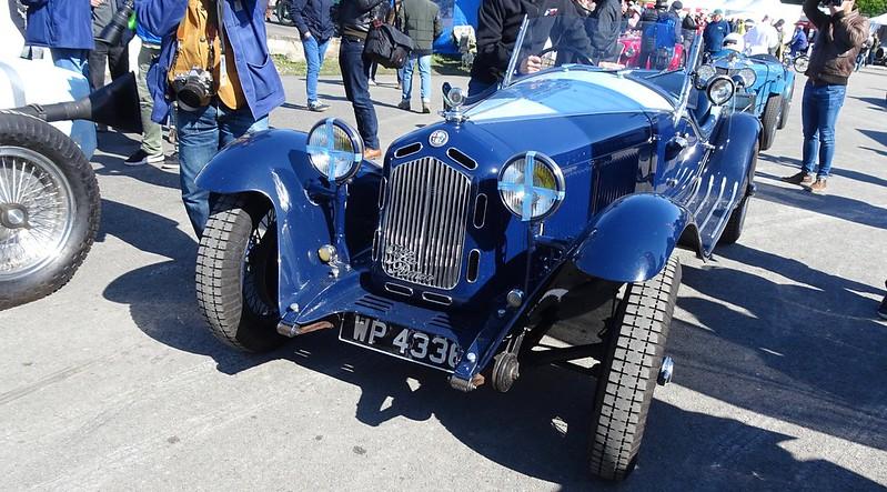 Alfa Romeo 1750 / C6 compresseur Zagato Gran Sport 1932 48069306127_d14bc8d6e1_c