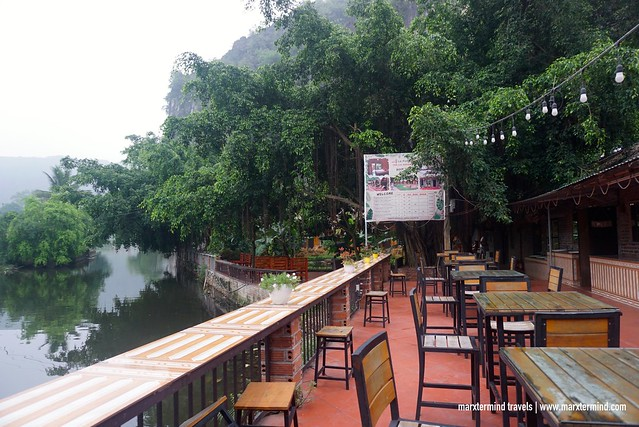 Riverview and Restaurant