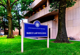 Barco Law Building - University of Pittsburgh