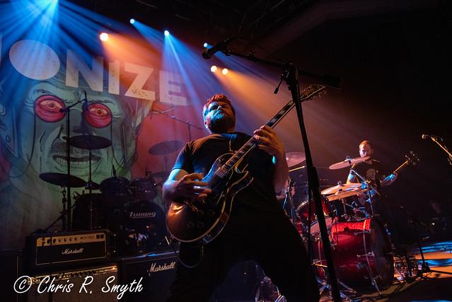 Lionize 22