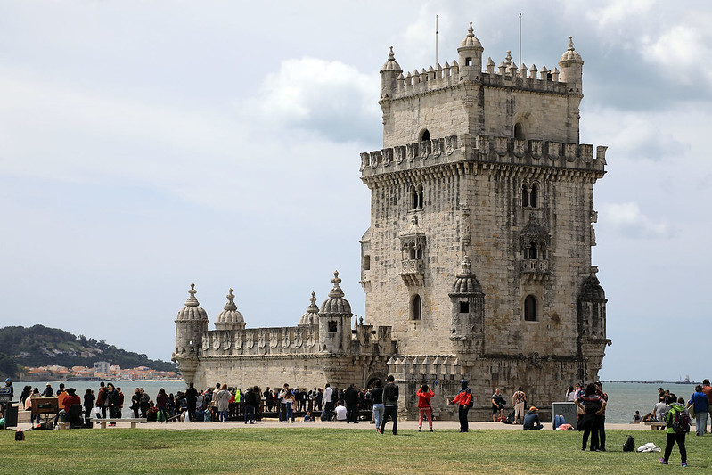Tower of Belém