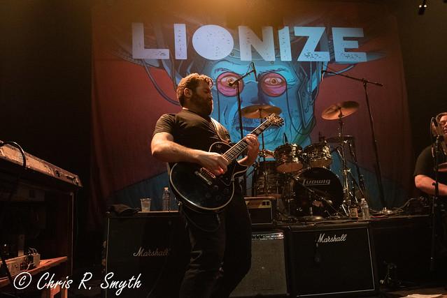 Lionize 3