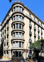Barcelona - Muntaner 396-400 0