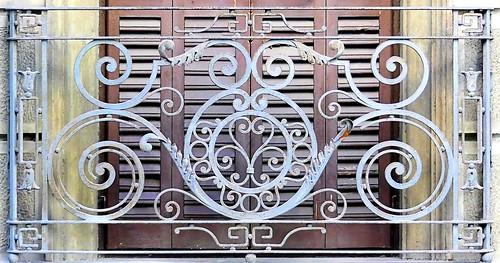 Barcelona - Muntaner 382-386 c
