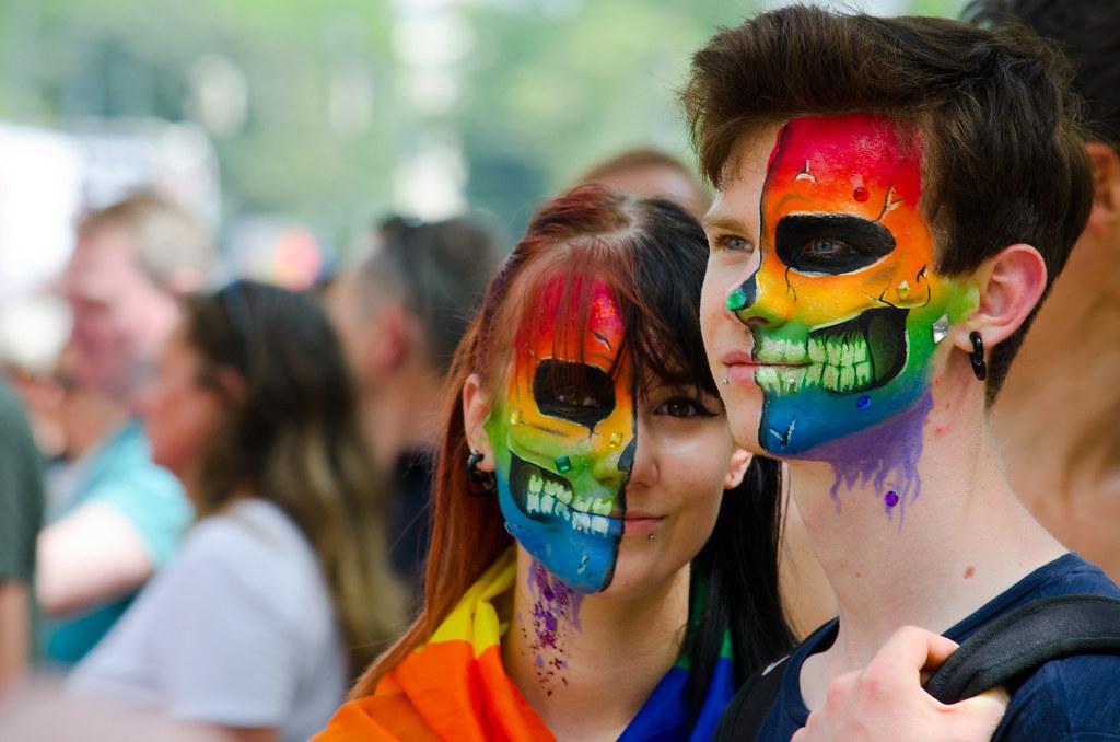 Regenbogenparade Wien 2019-87