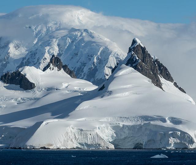 2019 Antarctica Cruise