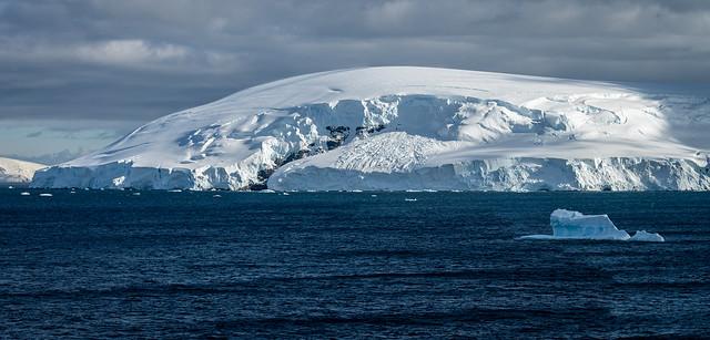 Brabant Island, Antarctica