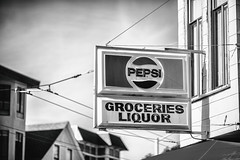 Groceries Pepsi