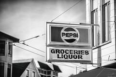 Groceries Pepsi