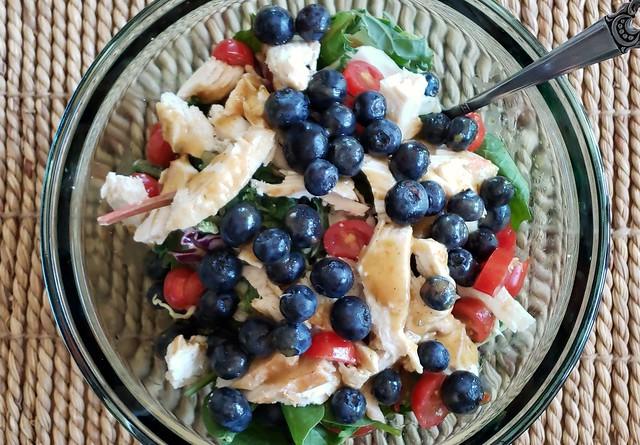 Salad Saturday!