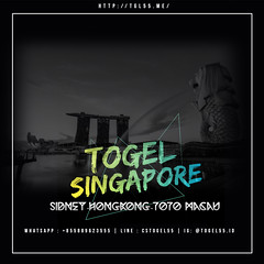 Singapore Togel Online : Permainan Togel Singapore 1000
