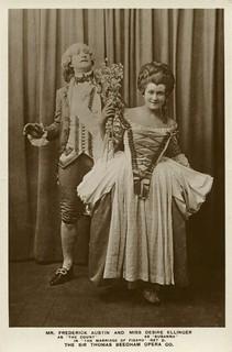 Beecham Opera Co. ~ Austin & Ellinger: