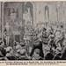 Kaiser Wilhelm addresses the Reichstag 4. August 1914