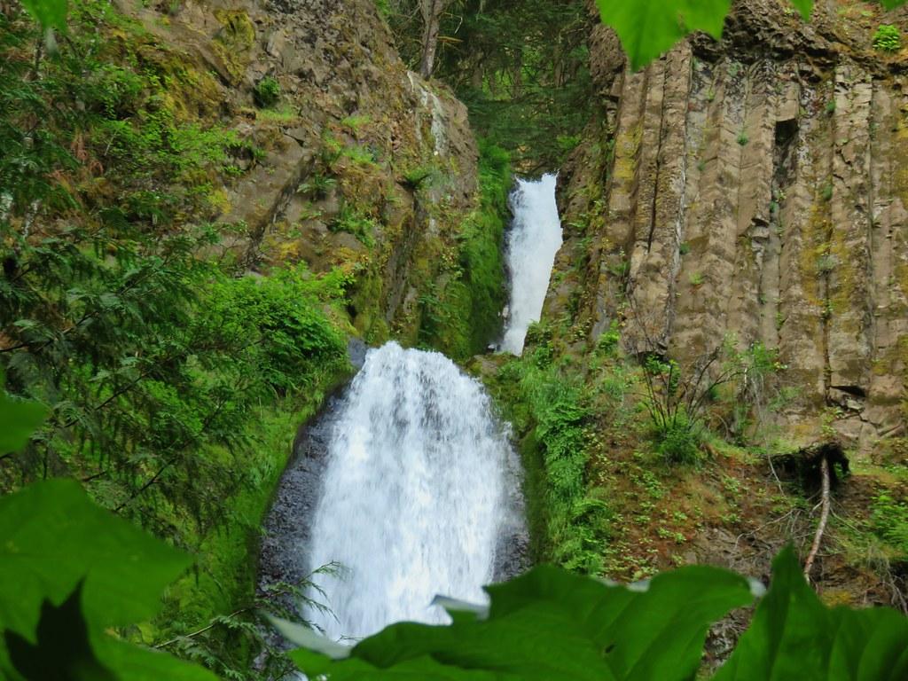 Gorton Falls