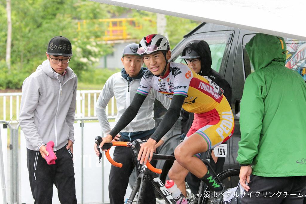 PHOTO: yowamushipedal cyclingteam | FLICKR.COM