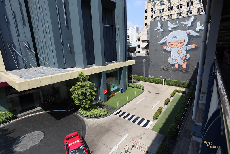 Ibis Bangkok Siam(曼谷暹羅宜必思酒店)