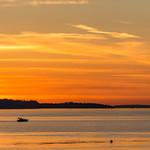 12. Juuni 2019 - 19:50 - Sound sunset