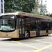 xxx 10 Kowloon Motor Bus BDE2 UU3461 203C