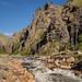 Panther Creek - Idaho