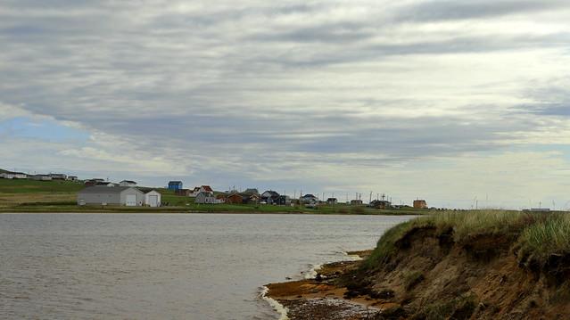 Île du Havre aux Maisons !