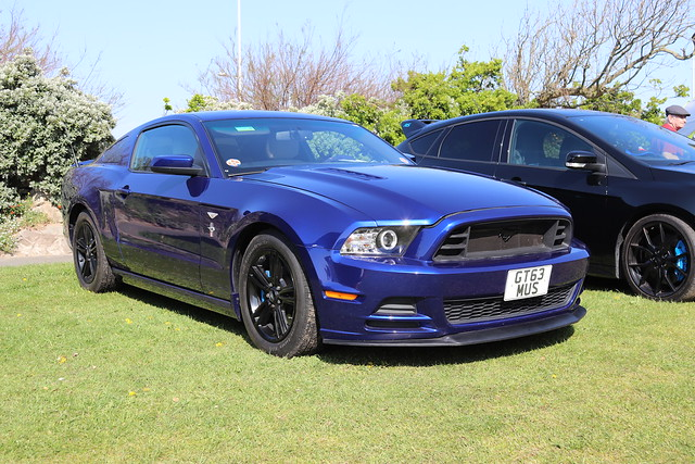 Ford Mustang GT GT63MUS