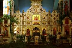 Храм Покрова Пресвятой Богородицы / Church The Intercession of Blessed Virgin
