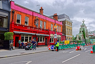 The Old City Arms