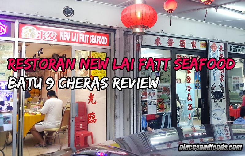 restoran new lai fatt