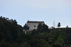 Ermita de San Roque, La Puebla de Castro