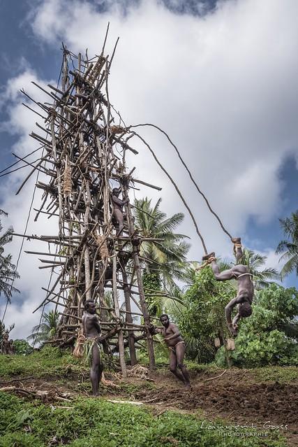 N'gol Pentecôte Vanuatu