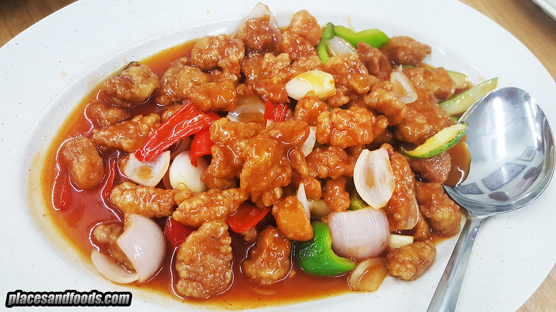 soon lok sweet and sour pork