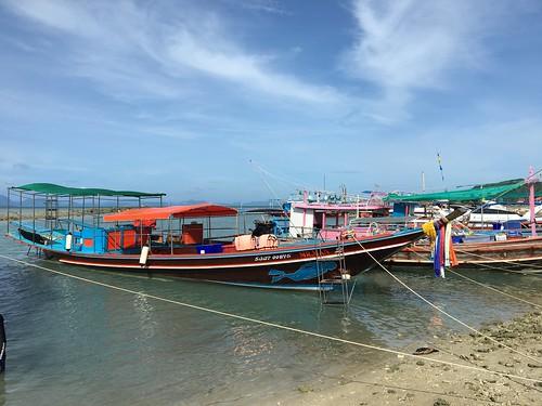 1day trip to Donsak- Khanom suratthani
