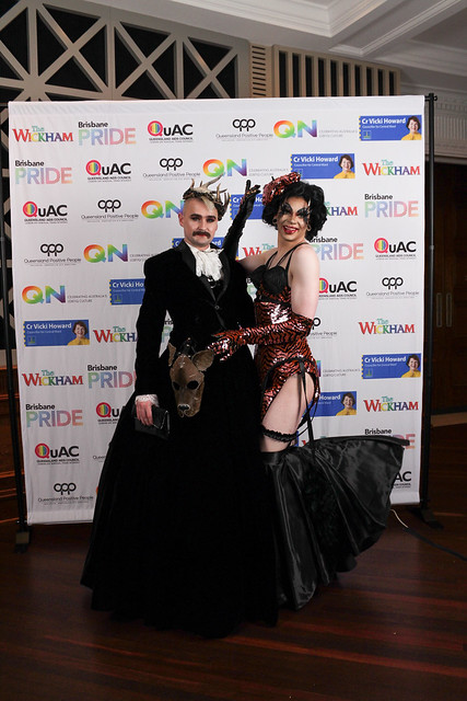 Queens Ball 2019 Awards Night