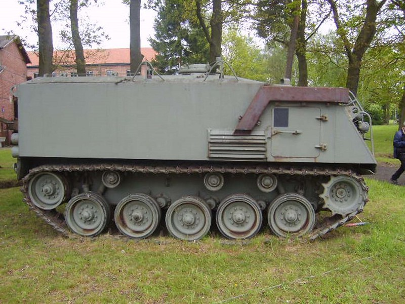 M75 Armored Infantry Vehicle 00004