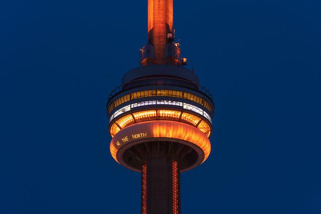 CN-Tower, Toronto