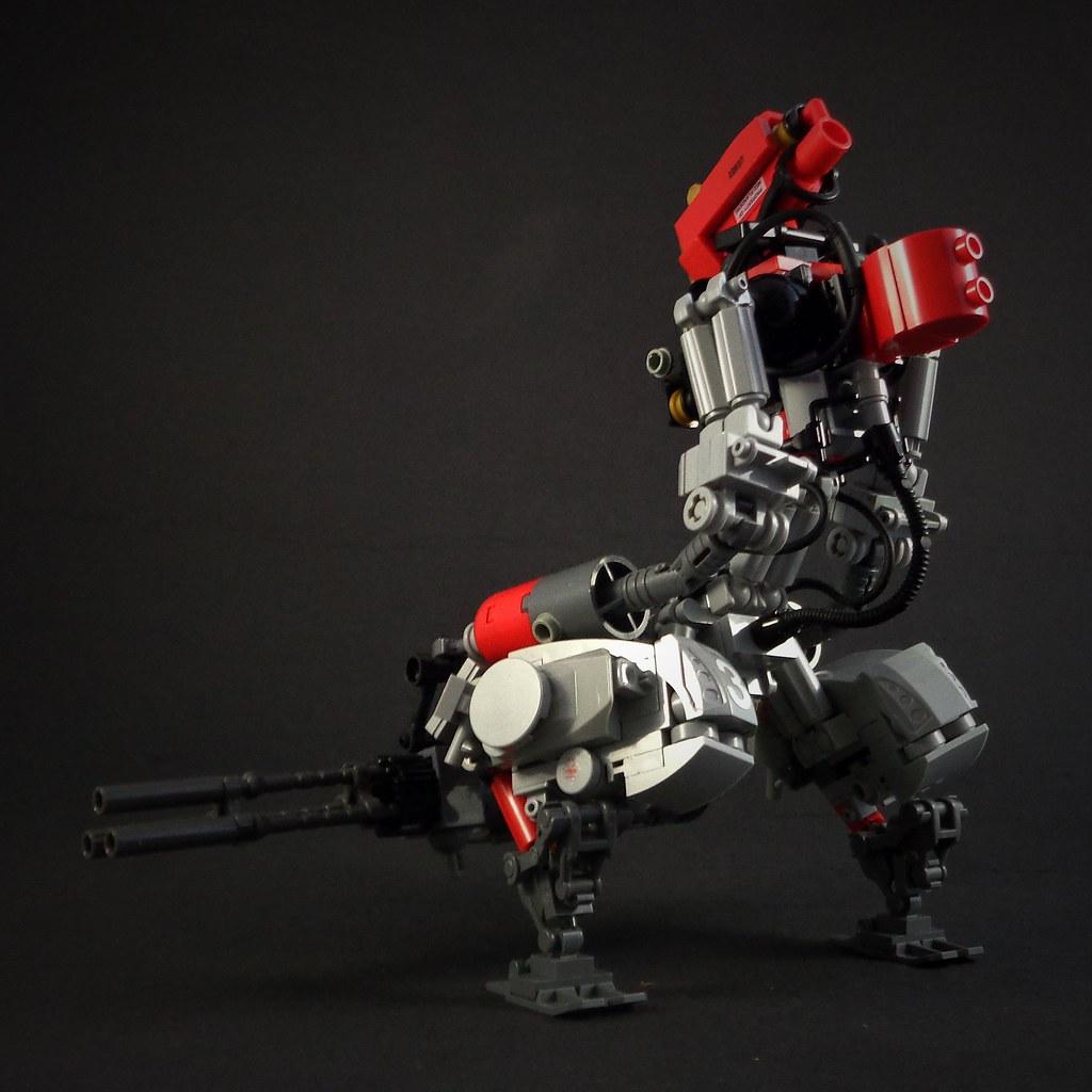 HUF-2 Assault Droid