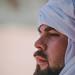 Retrato en el Sahara