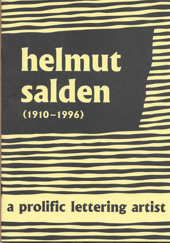 HelmutSaldenAProlificLetteringArtist