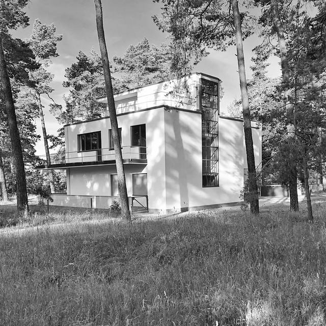 Meisterhäuser | Bauhaus