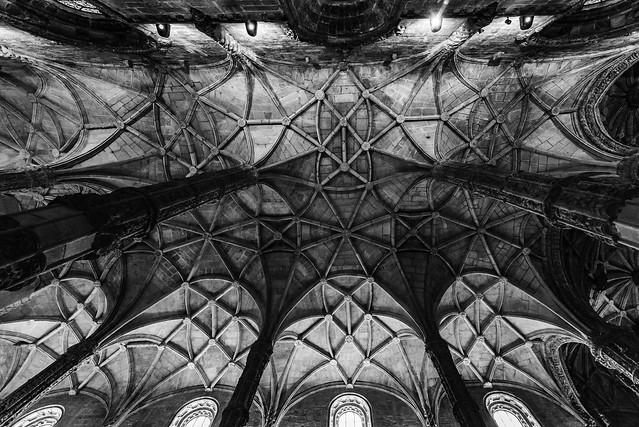 look up près de Vasco De Gama